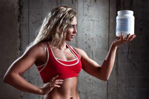 Спортивное питание: вред и польза аминокислот